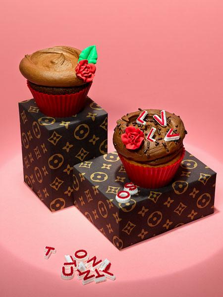 louisvuitton-cupcakes