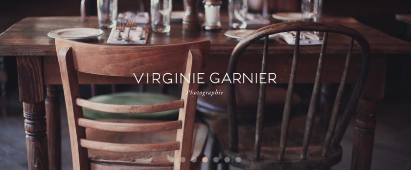 Virginie Garnier