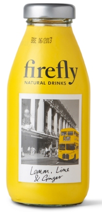 yello bottle limited FireFly