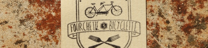 Fourchette & Bicyclette
