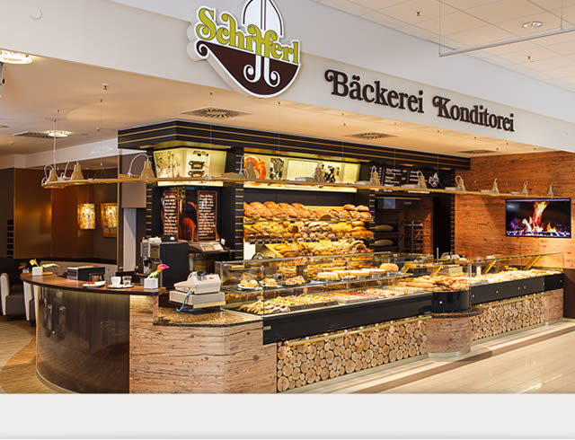 bakery Schifferl