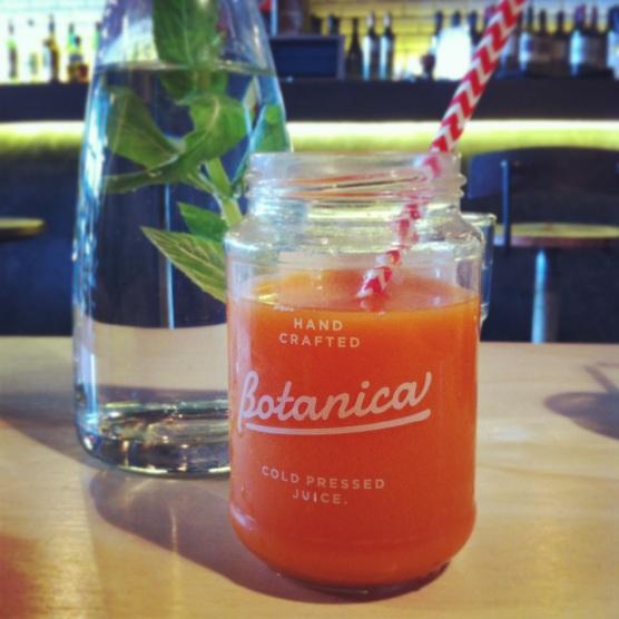 Botanica Juice