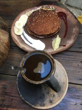 Breakfast @