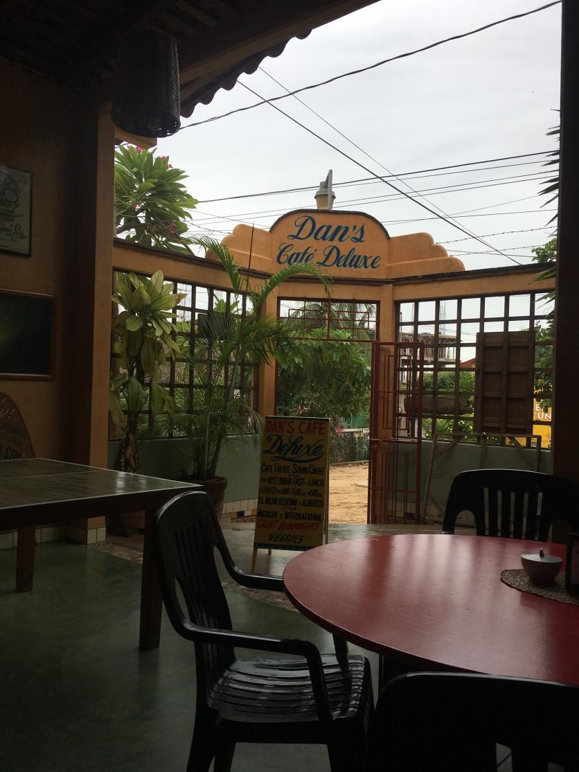 Breakfast place