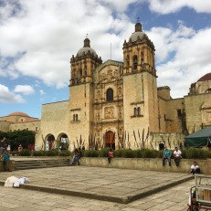 Oaxaca